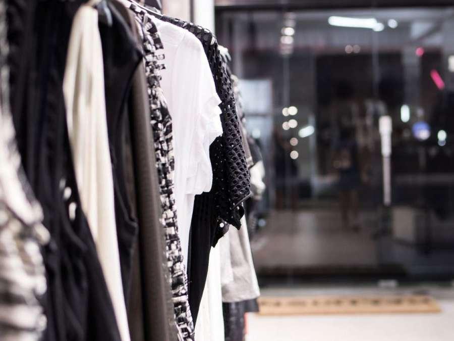 étude textile