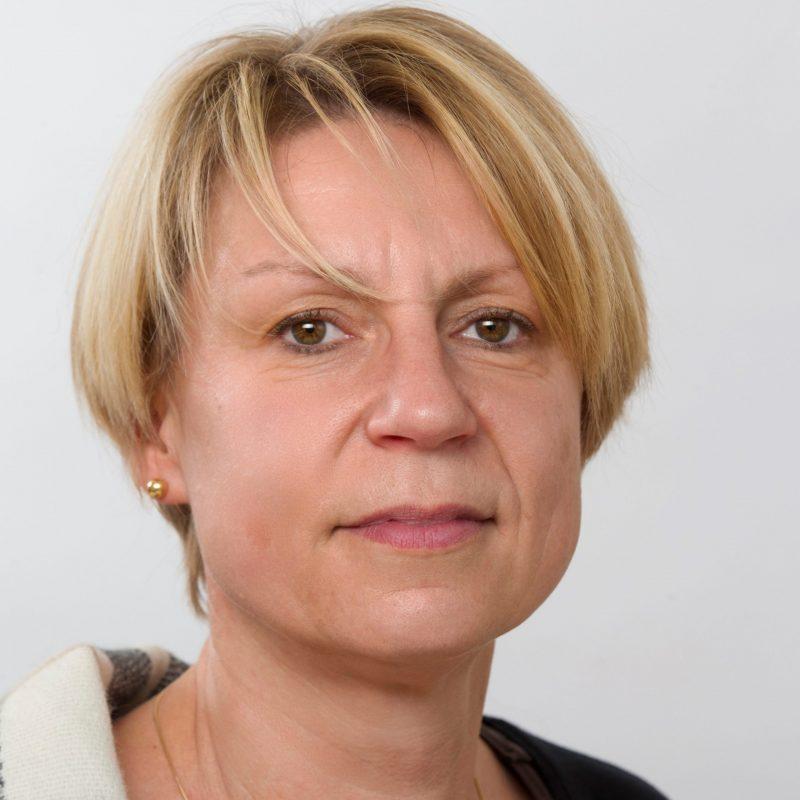 Sabine Ratoni