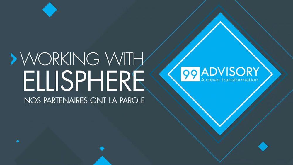 Working with Ellisphere 99 advisory