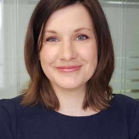 Mélanie Bourgouin
