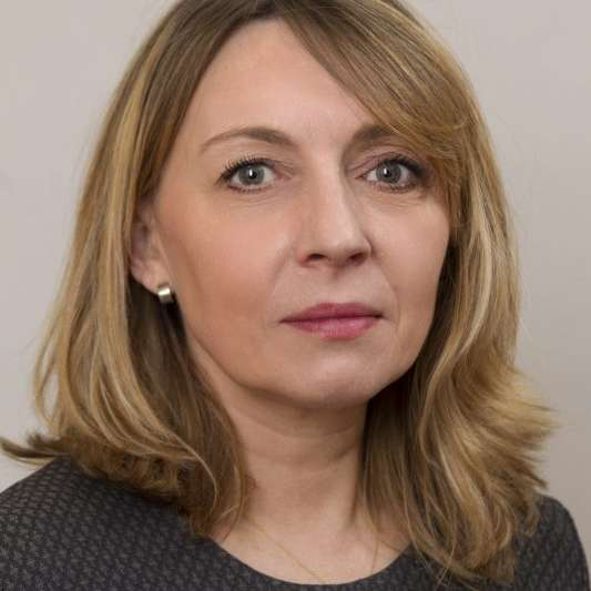 Valérie Françoise