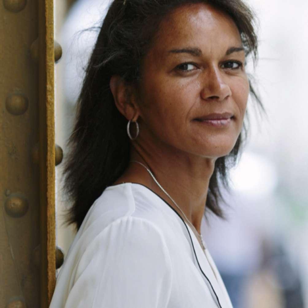 Virginie Gastine-Menou