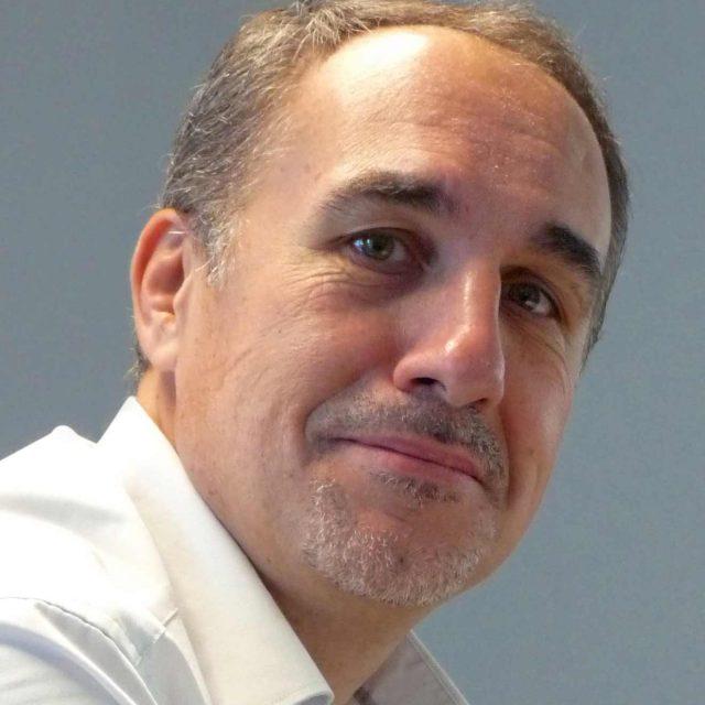 Fabrice Picoux